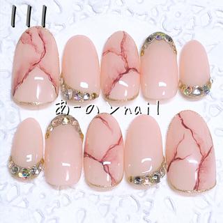送料&カラー変更1色無料«111»ジェルネイルチップ♡*.