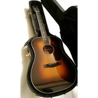 フェンダー(Fender)のFENDER PM-1 Deluxe Dreadnought ★☆ フェンダー (アコースティックギター)