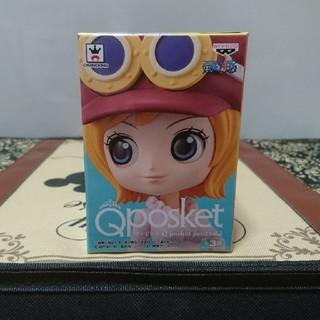 バンプレスト(BANPRESTO)のワンピース Q posket petit vol.2 コアラ(アニメ/ゲーム)