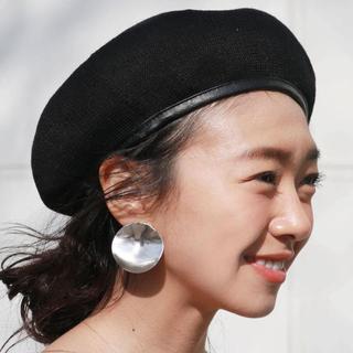 アングリッド(Ungrid)のベレー帽 ungrid(ハンチング/ベレー帽)
