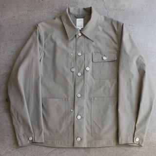 エフィレボル(.efiLevol)のTHE NERDYS  limonta jacket リモンタジャケット(ブルゾン)