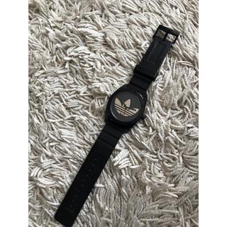 アディダス(adidas)のアディダス 腕時計(腕時計)