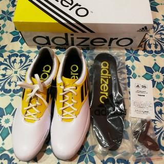 アディダス(adidas)の新品未使用 アディダス アディゼロツアー 27㎝ (シューズ)