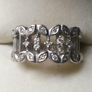 タサキ(TASAKI)のTASAKI 田崎真珠 のリング 11号 51(リング(指輪))