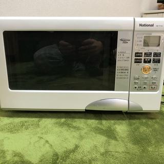 パナソニック(Panasonic)のNational NE-TY15 オーブンレンジ(電子レンジ)