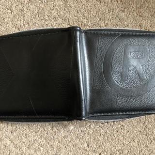 エクストララージ(XLARGE)のxlage 財布 GSHOCK glamb APE ALIFE ナイトレイド(折り財布)