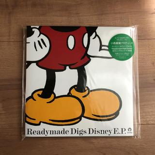 ディズニー(Disney)の小西康陽 ディズニー Readymade Digs Disney E.P.(ポップス/ロック(邦楽))