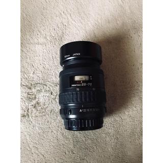 ペンタックス(PENTAX)のPENTAX FA 28-70mm(レンズ(ズーム))
