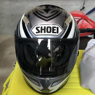 SHOEIヘルメット販売