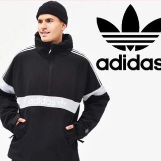 アディダス(adidas)のくわ様専用★スノボーウェア アディダス スノボ 黒(ウエア/装備)
