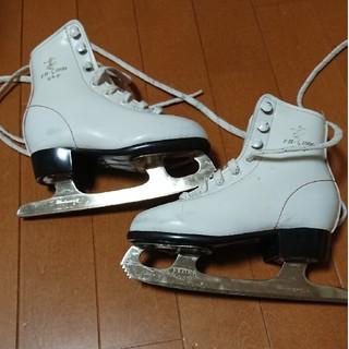 フィギュアスケート 17㎝(ウインタースポーツ)
