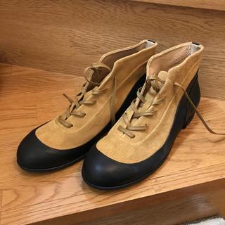 オータ(ohta)のohta サイズw2 18awブーツ(ブーツ)