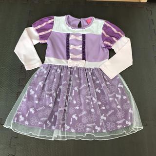 f794bdbad0087 シマムラ(しまむら)のPIKA 様専用 しまむら ラプンツェル ドレス(ワンピース)