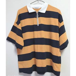 ウィゴー(WEGO)の【2/3までのSALE】ポロシャツ(ポロシャツ)