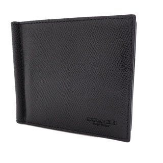 コーチ(COACH)の【新品未使用】コーチ カードケース マネークリップ I1335(マネークリップ)