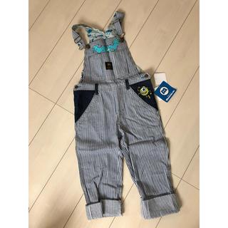 シマムラ(しまむら)の子供服 オーバーオール(パンツ/スパッツ)