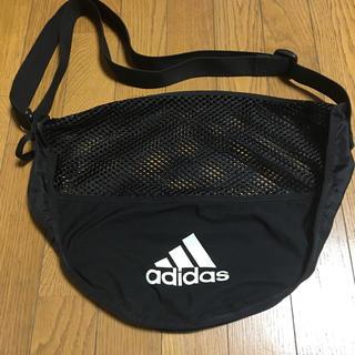 アディダス(adidas)のadidas⭐️ボールバック(ボール)