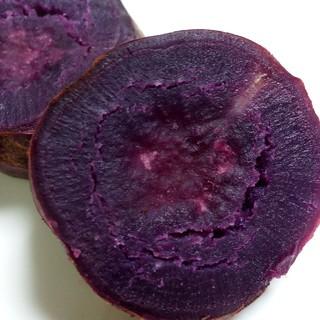 🉐Sale さつまいもだいすき❤セット2種5Kg【野、化学肥料不使用】(野菜)