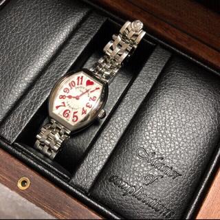 フランクミュラー(FRANCK MULLER)のフランクミュラー  ハートトュハート(腕時計)