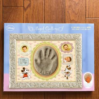 ディズニー(Disney)のエンジェルギャラリー ディズニー 手形(手形/足形)