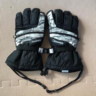 キスマーク(kissmark)のグローブ スキー手袋 キスマーク(ウエア/装備)