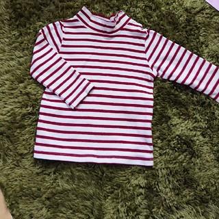 アカチャンホンポ(アカチャンホンポ)のサイズ90長袖シャツ(Tシャツ/カットソー)