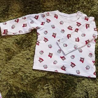 アカチャンホンポ(アカチャンホンポ)のサイズ95長袖シャツ(Tシャツ/カットソー)