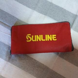 SUNLINE コンパクトエコトート(エコバッグ)