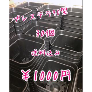 ♡プレステラ90型 人気のブラック♡新♡30個♡(その他)