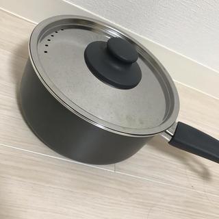 イケア(IKEA)のガスコンロ用鍋(鍋/フライパン)