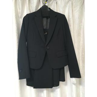 ed3e1f3849ae5 ニッセン(ニッセン)のニッセン 美人度UP洗えるスカートスーツ 新品・タグ付き
