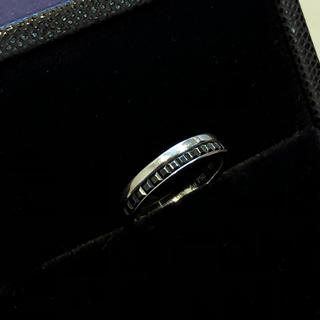ブシュロン(BOUCHERON)のBoucheron ブシュロン キャトルリング(リング(指輪))