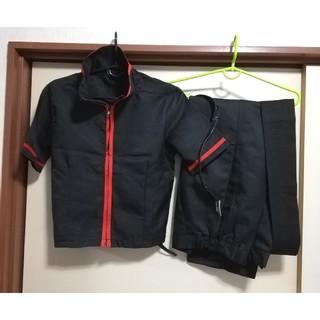 銀魂 銀時 Mサイズ コスプレ衣装 業者製(衣装一式)