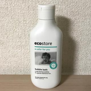 コスメキッチン(Cosme Kitchen)のエコストア  バブルバス(入浴剤/バスソルト)