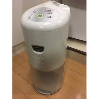コロナ(コロナ)のコロナ除湿器CD-P6313クルッパーさん専用(その他)