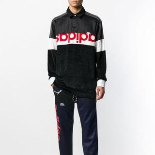 adidas alexander wang ポロシャツ