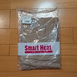 セシール(cecile)の【cecile】Smart Heat オフショルダー 八分袖インナー(アンダーシャツ/防寒インナー)