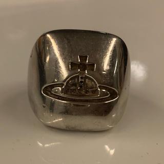 ヴィヴィアンウエストウッド(Vivienne Westwood)のVivienne Westwood オーブシールリング(リング(指輪))