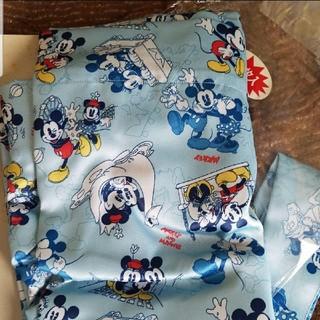 ディズニー(Disney)のミッキーカーテン(カーテン)