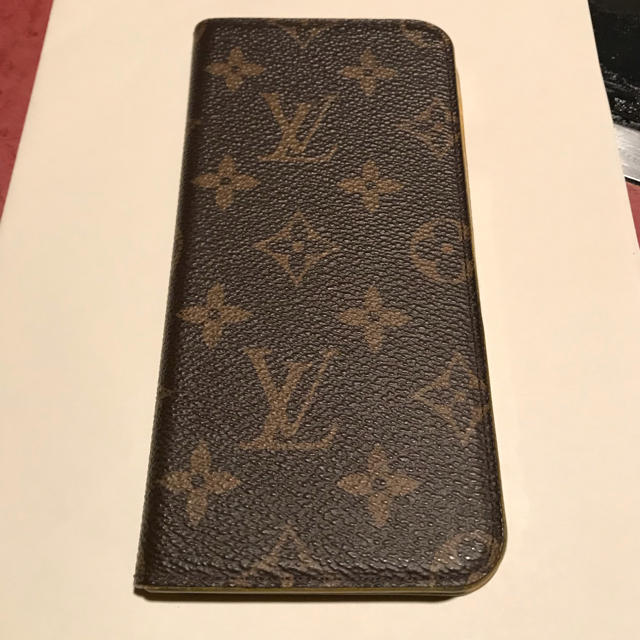 LOUIS VUITTON - ルイヴィトン   i phone7Plusケースの通販 by みぃ's shop|ルイヴィトンならラクマ