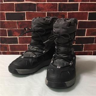 アディダス(adidas)のadidas アディダス スノー ブーツ  お値引き可(ブーツ)