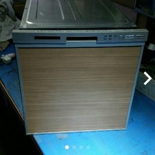 パナソニック(Panasonic)のさくら様専用❗Panasonic食洗機❗(食器洗い機/乾燥機)
