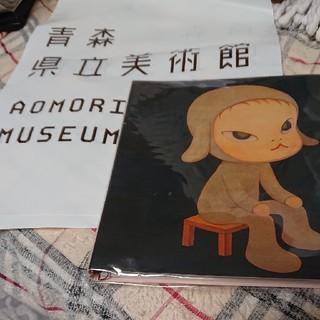 モマ(MOMA)の【奈良美智】スケッチブック(スケッチブック/用紙)