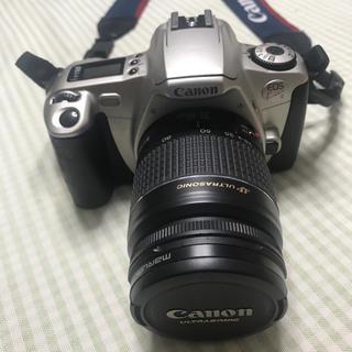 キヤノン(Canon)のCanonカメラ(フィルムカメラ)