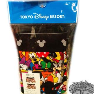 ディズニー(Disney)のディズニー リゾート ボクサーパンツ(ボクサーパンツ)