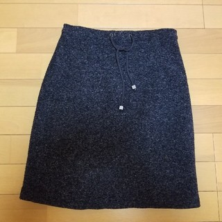 フェンディ(FENDI)のFENDIスカート(ミニスカート)