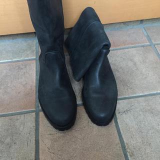 コールハーン(Cole Haan)のコールハン  ブーツ(ブーツ)