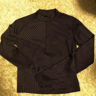 ザラ(ZARA)のStradivarius(Tシャツ(長袖/七分))