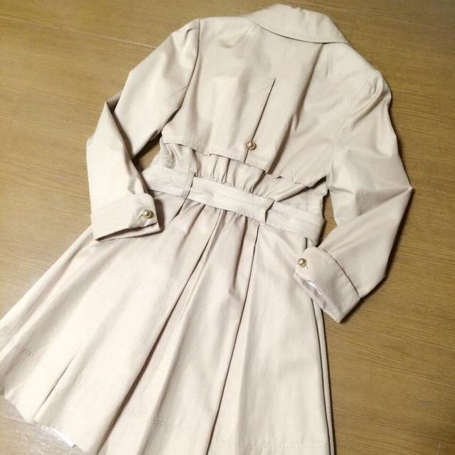 WILLSELECTION(ウィルセレクション)のウィル トレンチコート♡ レディースのジャケット/アウター(トレンチコート)の商品写真