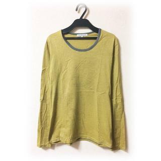グリーンレーベルリラクシング(green label relaxing)のユナイテッドアローズ グリーンレーベルリラクシング ボーダーカットソー(Tシャツ/カットソー(七分/長袖))